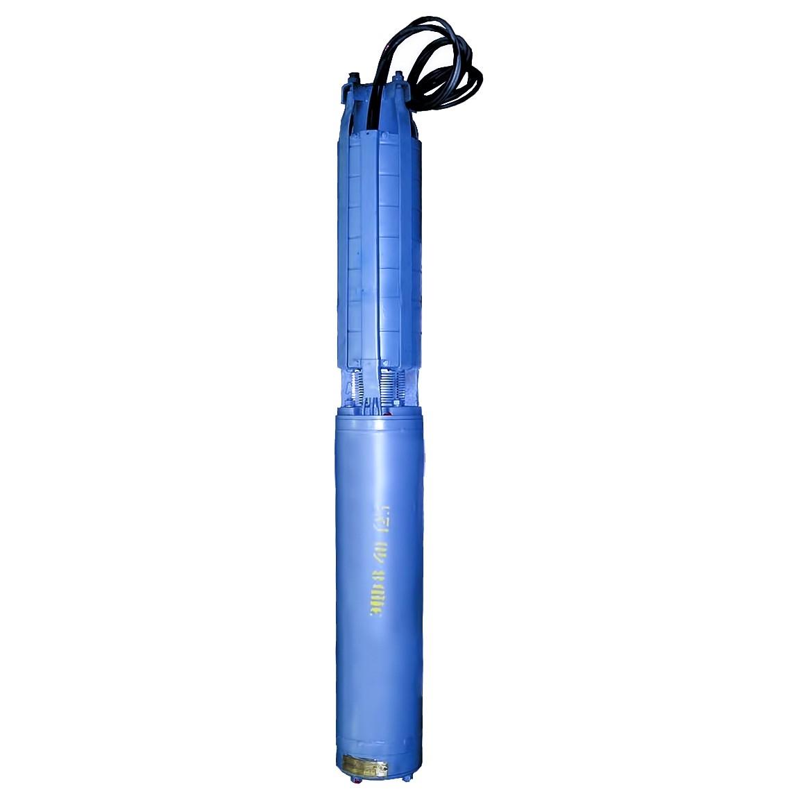 Погружной насос ЭЦВ 10-160-125 нро