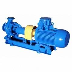 Фекальный насос СМ100-65-200-2а