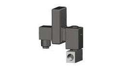 Автоматический дренажный клапан Valsteam Adca CAD