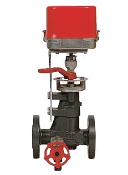 Автоматический клапан непрерывной продувки. Модель 560-А