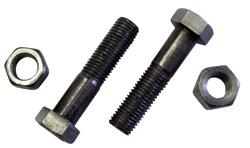 Болты и гайки общепромышленного применения