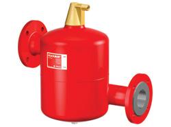 Центробежные сепараторы воздуха Flexair