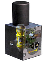 Электропневматические преобразователи и оборудование для следящих пневмосистем