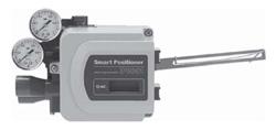 Электропневматический позиционер IP8001