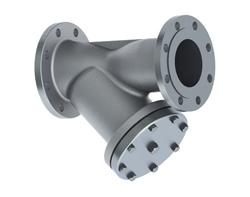 Фильтр IS31 из нержавеющей стали, DN 15-300, PN 4,0 МПа