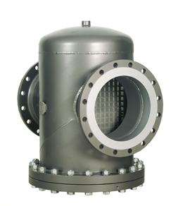 Фильтры Mankenberg серии SF и FI, DN15 – 1000, PN 1,6 – 50,0 МПа