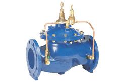 Функции обвязки для клапанов серии КАТ