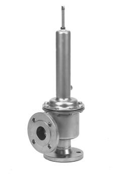 Гигиенический перепускной клапан UV3.8
