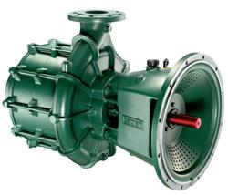 Горизонтальные насосы для дизельного привода MEC-MG