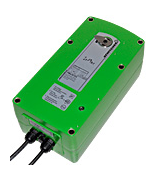 """Inmax 90° Четвертьоборотные приводы для безопасных зон размера """"M"""""""