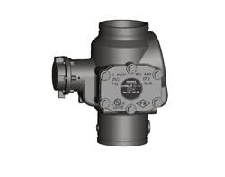 Клапан дренчерный модели DDX, Reliable (США)
