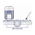 Монтаж и техническое обслуживание сдвоенных насосов с фланцевыми соединениями IPD