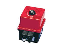 Неполнооборотные приводы ER PLUS10-20-35-45-60-100
