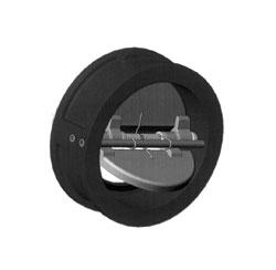 Обратный клапан межфланцевый «Гранлок» серии CV-16