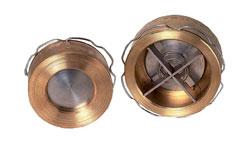 Обратный клапан межфланцевый VYC170