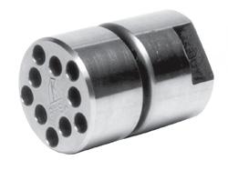 Паровой инжектор (бесшумный нагреватель) модель MS-6