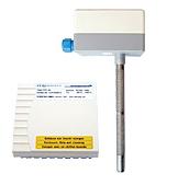 Пассивные датчики ExSens для применения во взрывоопасных зонах класса 1, 2 и 22