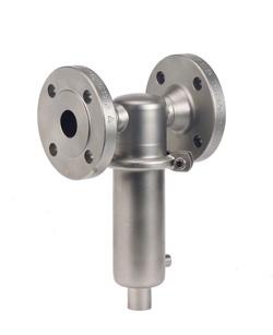 Перепускной клапан UV3.5, 3.5S, 3.5Z