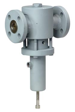 Перепускной клапан UV8.2