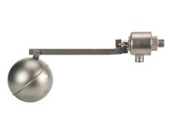 Поплавковые клапаны NV98