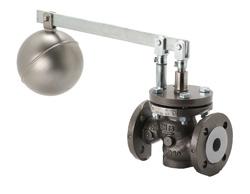 Поплавковый клапан NV16, NV26