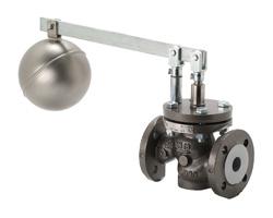 Поплавковый клапан NV16e, NV55e