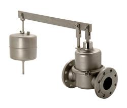Поплавковый клапан NV66e, NV67e