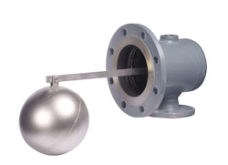 Поплавковый клапан NV71