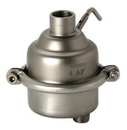 Поплавковый конденсатоотводчик КА 2 малой производительности для пара и газов температурой до 190 °С