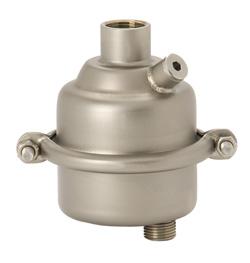 Поплавковый конденсатоотводчик KA 2K для сжатого воздуха и газов