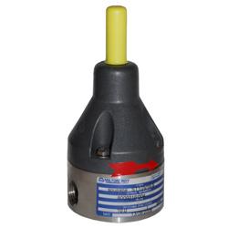 Предохранительные клапаны и клапаны удержания давления