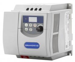 Преобразователи частоты Grandrive серия PFD55