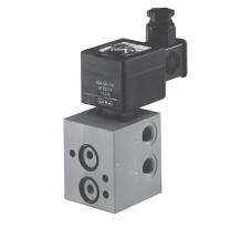 Распределительные клапаны ASCO с одним/двумя соленоидами и интерфейсом NAMUR