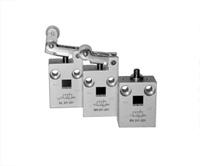 Распределительные клапаны Hafner-Pneumatik с механическим приводом