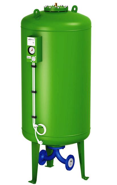 Расширительный бак (гидроаккумулятор) для водоснабжения Airfix D-E