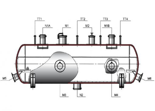 Реактор Клауса