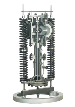 Редукционный клапан DM401