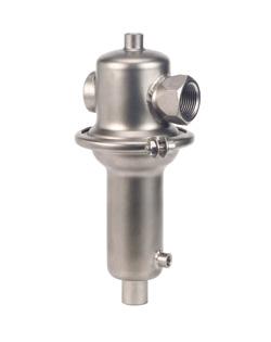 Редукционный клапан DM502