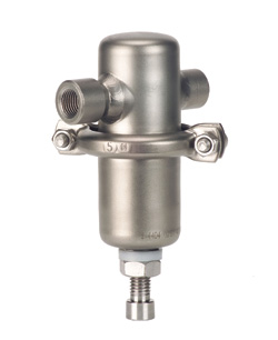 Редукционный клапан DM506