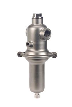 Редукционный клапан DM652