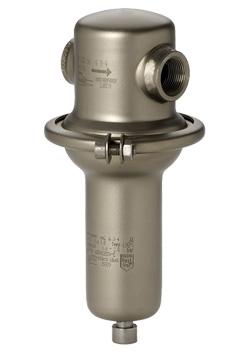 Редукционный клапан DM662