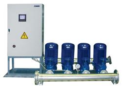 Серия УНВ ГРАНПАМП для систем водоснабжения