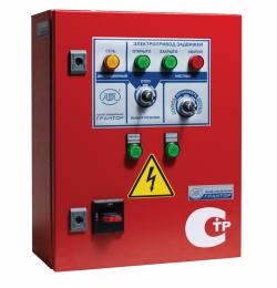 Шкафы управления электрифицированной задвижкой для систем пожаротушения, 220/380В