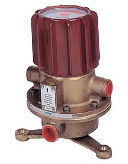 Смешивающий клапан VYC 253