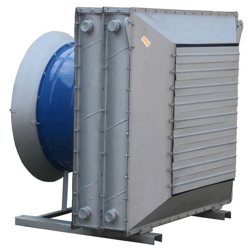 Отопительный агрегат СТД-300
