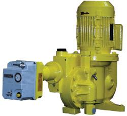 STEGMAN электросервомотор высокой точности