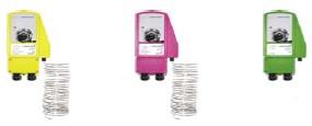 Термостат защиты от замораживания ExBin-FR/RedBin-FR/InBin-FR