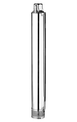 Трехдюймовые скважинные насосы SB3