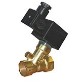 Вакуумный клапан прямого действия ASCO серия 030