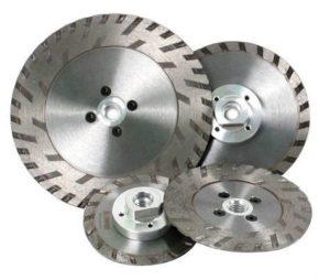 Алмазные диски (круги)